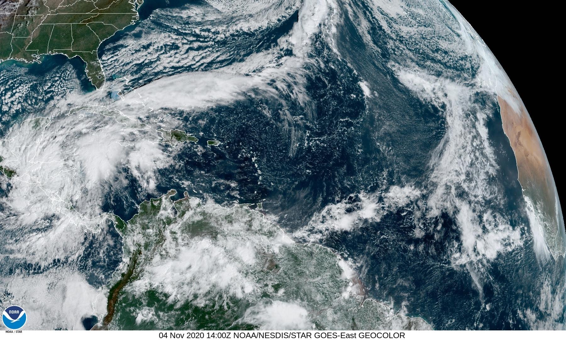 eta tormenta tropical