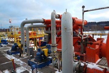 apagones gas natural