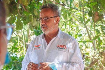 Abel Murrieta Asesinado