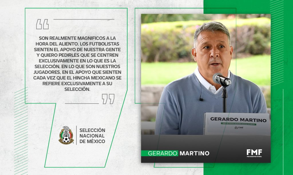 Director Técnico México