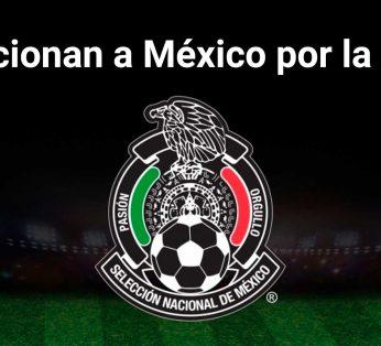 Sanción a México FIFA
