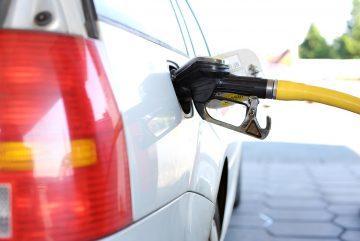 combustibles en México