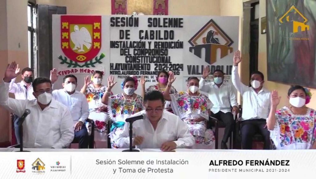 Cabildo Municipal 2021-2024